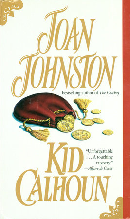 Kid Calhoun by Joan Johnston