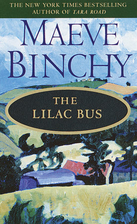 The Lilac Bus by