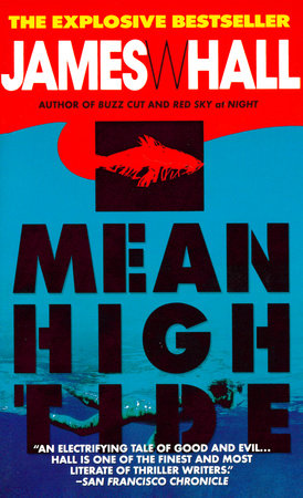 Mean High Tide by James Hall