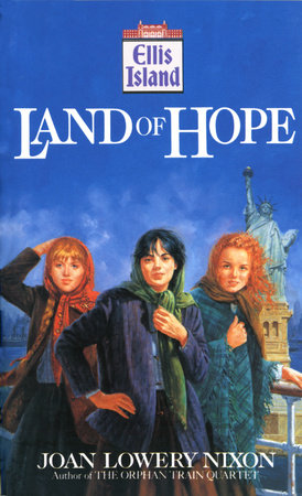 Land of Hope by