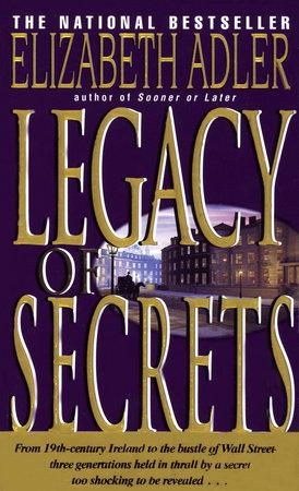 Legacy of Secrets by