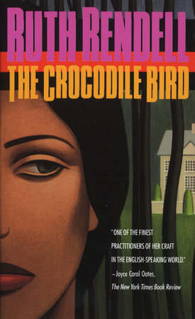 The Crocodile Bird by