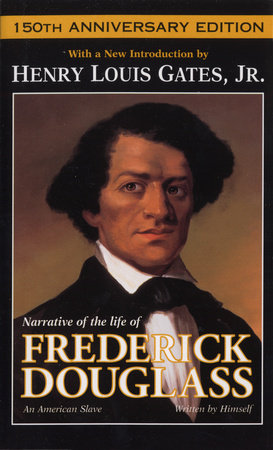 Narrative of the Life of Frederick Douglass by