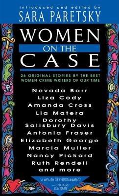 Women on the Case by Sara Paretsky