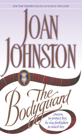 The Bodyguard by