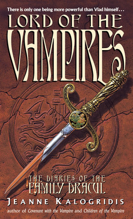 Lord of the Vampires by
