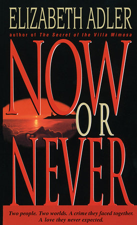 Now or Never by