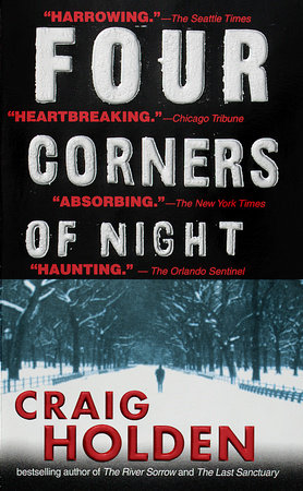 Four Corners of Night by