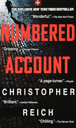 Numbered Account by
