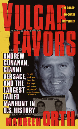 Vulgar Favors by
