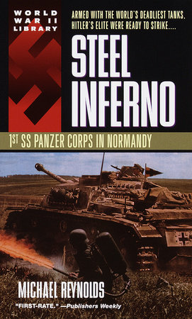 Steel Inferno by