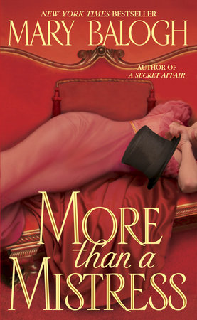 More than a Mistress by