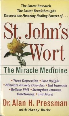 St. John's Wort by
