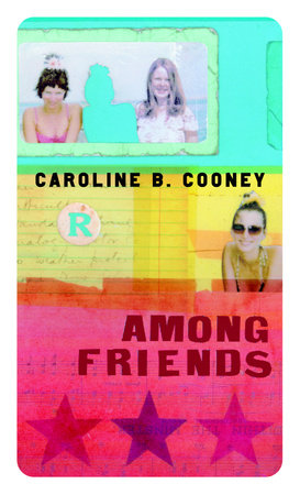 Among Friends by
