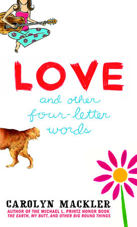 Love and Other Four-Letter Words by