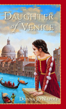 Daughter of Venice by