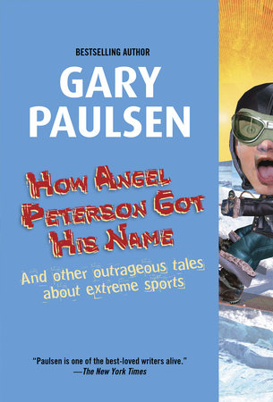How Angel Peterson Got His Name by