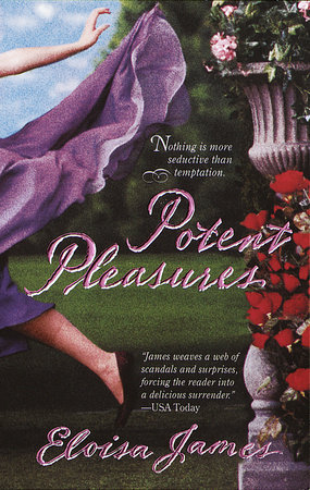 Potent Pleasures by