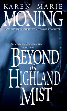 Beyond the Highland Mist by