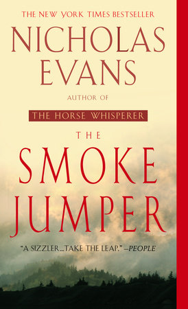 The Smoke Jumper by