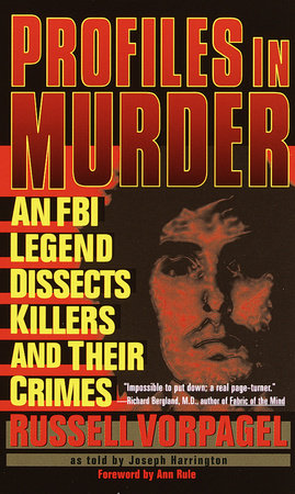 Profiles in Murder by