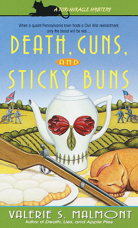 Death, Guns, and Sticky Buns