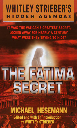 The Fatima Secret by Michael Hesemann