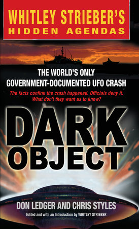 Dark Object by
