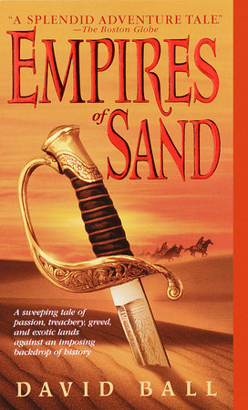 Empires of Sand by