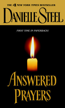 Answered Prayers by
