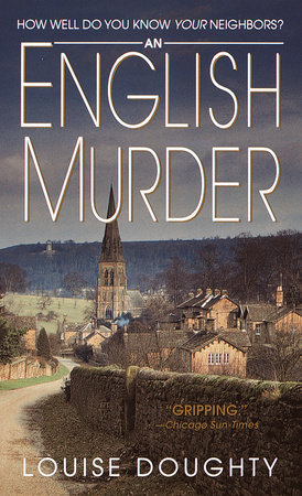 An English Murder by