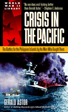 Crisis in the Pacific by