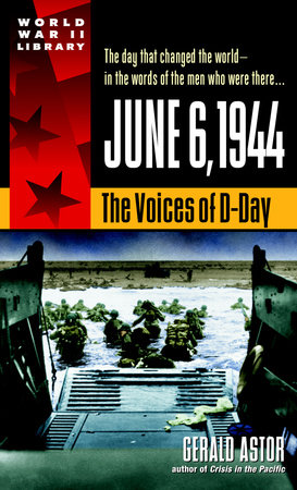 June 6, 1944 by