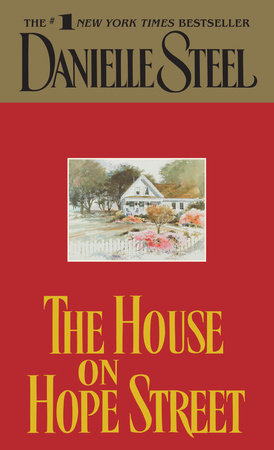 The House on Hope Street by