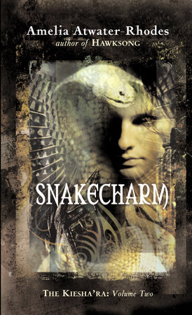 Snakecharm by