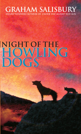 Night of the Howling Dogs by