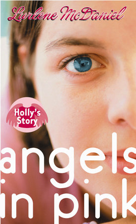 Angels in Pink: Holly's Story by