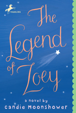 The Legend of Zoey by