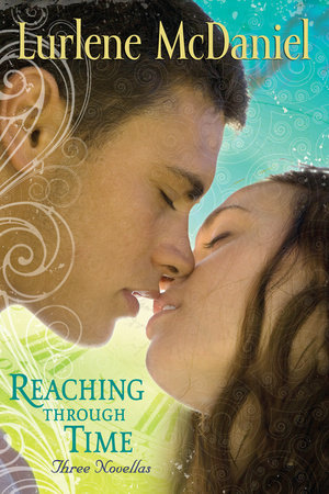 Reaching Through Time: Three Novellas by