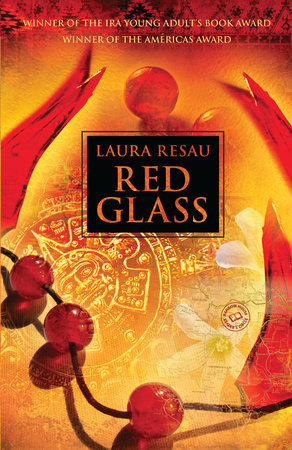 Red Glass by