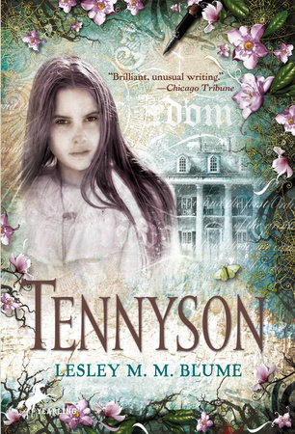 Tennyson by Lesley M. M. Blume