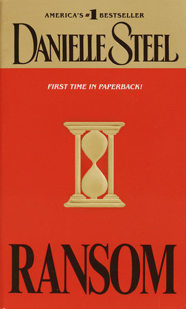 Ransom by Danielle Steel