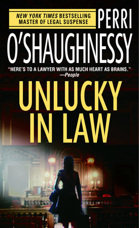 Unlucky in Law by