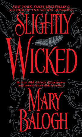 Slightly Wicked by
