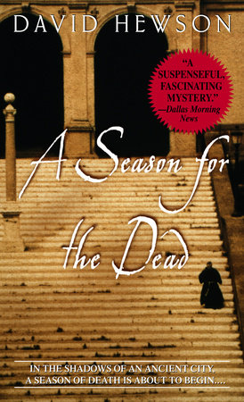 A Season for the Dead by