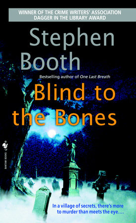 Blind to the Bones by
