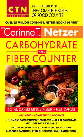 Corinne T. Netzer Carbohydrate and Fiber Counter by
