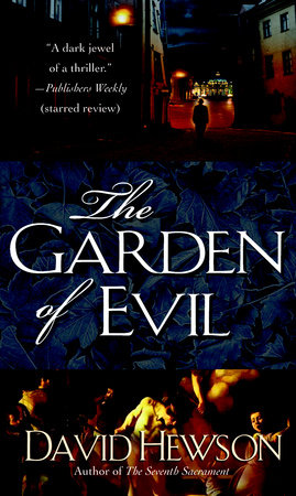 The Garden of Evil by