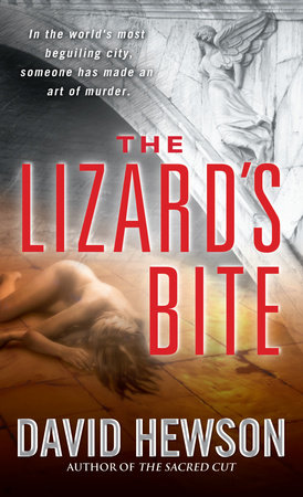 The Lizard's Bite by