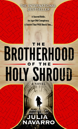 The Brotherhood of the Holy Shroud by